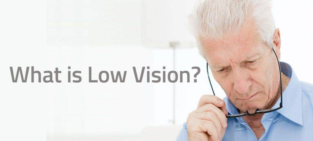 senior lo vision